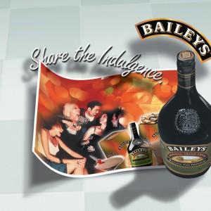 Baileys – Kopi