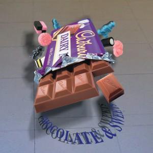 Cadbury – Kopi