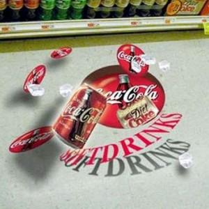 Coke i butikk – Kopi