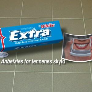 Wrigley´s Extra